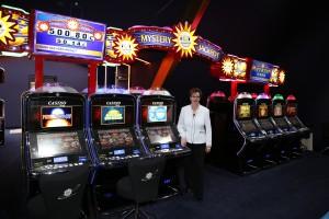 Highlights in der Merkur Spielbank Leuna-Günthersdorf