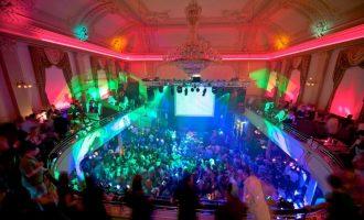 """Grand Casino Luzern: Partywochenende mit Ü40 & """"MIAU"""""""