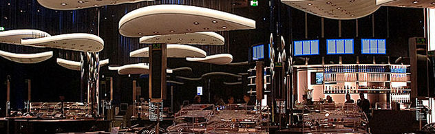 silvester duisburg casino