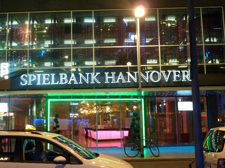 Poker Casino Hannover