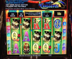 Jackpot Spielbank Wiesbaden: Über €600.000 in 5 Monaten