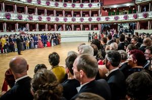 Mit Casinos Austria zum Wiener Opernball