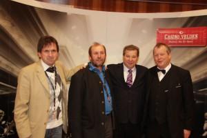 Casino Velden: Spannendes Finale im Preisschnapsen