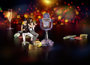 Letzte Chance: 11 VIP Packages für den Eurovision Song Contest