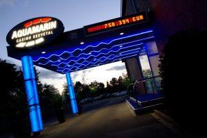 €20.000 im AQUAMARIN Casino Seevetal gewonnen
