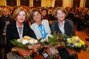 """""""Ladies Networking-Abend"""" im Casino Baden"""