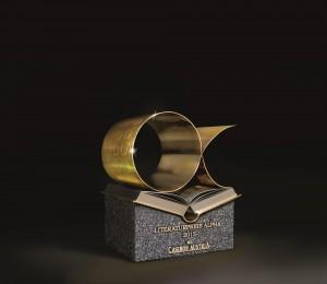 Casinos Austria lobt Literaturpreis Alpha 2015 aus