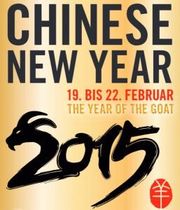 Chinese New Year im Grand Casino Luzern