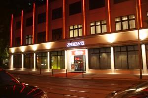 Spielbank Frankfurt (Oder) beendet Spielbetrieb zum 31. März