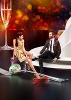 Valentinstag bei Casinos Austria