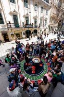 Casinos Austria: Dreifaches Glück im März