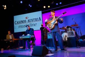 Casinos Austria Music: Norbert Schneider präsentiert neue CD