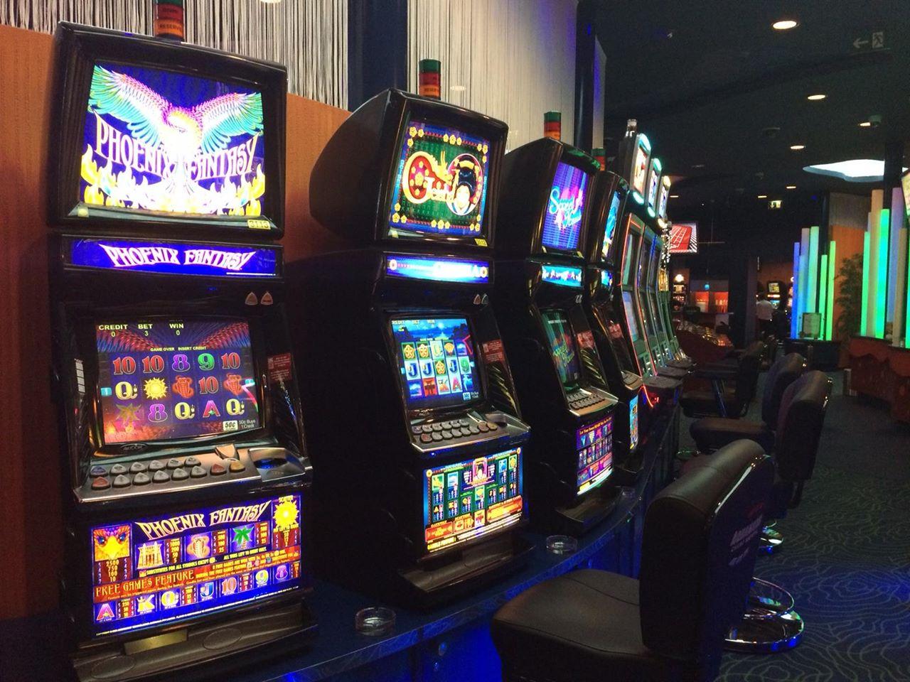 aquamarin casino seevetal spielbank hittfeld
