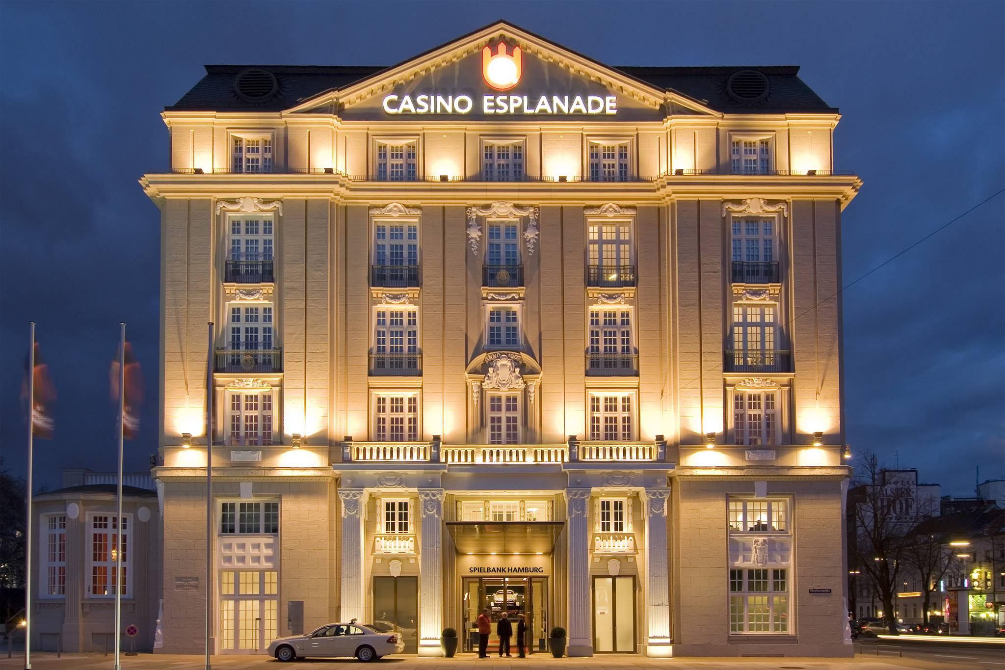 casino hamburg poker