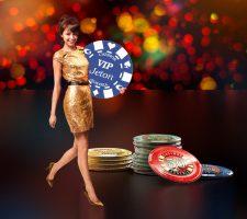 Casinos Austria: VIP-Glamour-Abend zu gewinnen