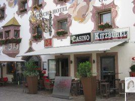 2016: Casino Kitzbühel erwirtschaftet Umsatz von 7,73 Mio. Euro