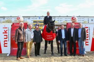 Casino Grand Prix: Heimsieg für Helmut Morbitzer