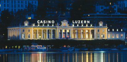 Offline und online auf Kurs: erfolgreiches Geschäftsjahr für Grand Casino Luzern