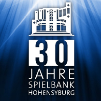 30 Jahre Spielbank Hohensyburg: Großes Jubiläum