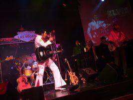 """Elvis – The Show"" im Casino Velden"