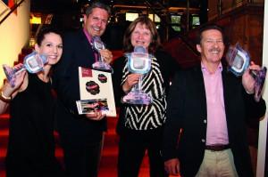 Casino Seefeld: Ehepaar gewinnt ESC-VIP-Package
