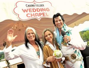 Casino Velden Wedding Chapel startet in die neue Saison