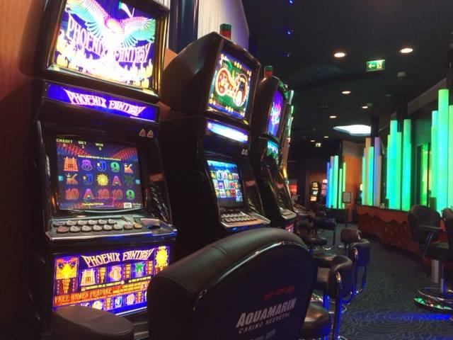 casino hittfeld öffnungszeiten