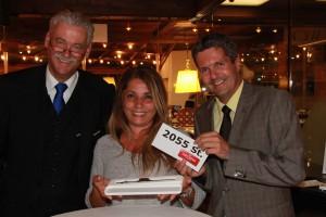 Gast gewinnt Apple Watch im Casino Seefeld