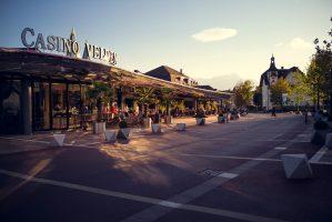 Mit Casinos Austria zu Gast in Österreich