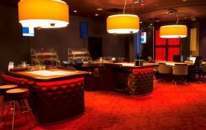 Offizielle Eröffnung der Spielbank Aachen im Tivoli