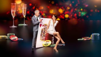 Geschenke zum Vatertag: Gutscheine von Casinos Austria