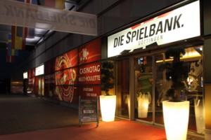 Spielbank Göttingen: Über 49.000 Euro bei Magic 8 gewonnen