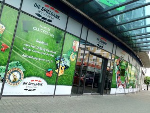 Spielbank Wolfsburg: Über 12.000 Euro beim Multi-Roulette