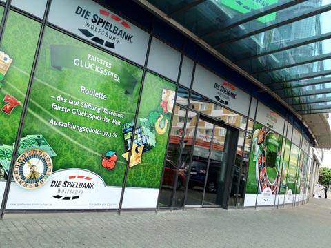 Spielbank Wolfsburg