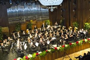Casino Velden: Konzertabend mit Stadtkapelle Klagenfurt