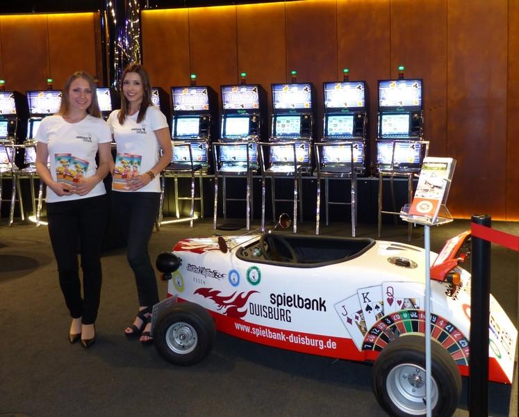 männerabend casino duisburg