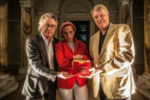 Casinos Austria: Prix Jardin d'Europe geht an Elina Pirinen & Ligia Lewis