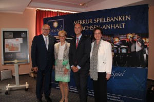 Merkur Spielbanken planen neuen Standort in Magdeburg