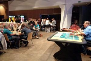 Spielbank Hannover: Nächster Bingo-Abend mit Michael Thürnau