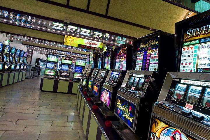 Casino Detmold