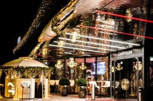 Weihnachtszauber in den Casinos Austria