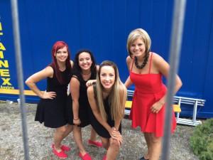 Casino Velden: Charity meets Fashion, Music & Dance