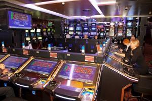 Spielbank Hannover: 5 Gewinne an einem Wochenende