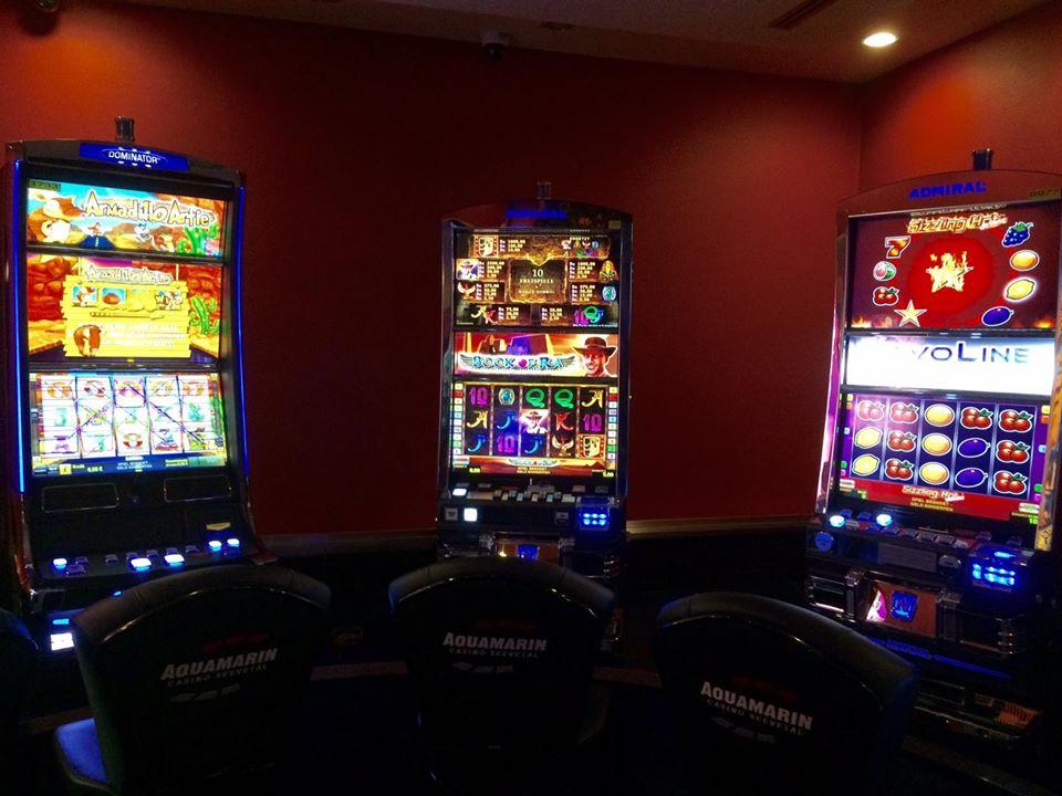 aquamarin casino seevetal spielbank hittfeld seevetal