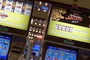 Spielbank Bad Pyrmont: 32.800 Euro beim Multi-Roulette