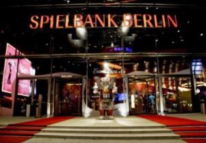 Spielbank Berlin: Spielangebot in den Nebenstandorten wird neu ausgerichtet
