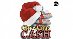 Christmas Cash-Verlosung im Grand Casino Luzern