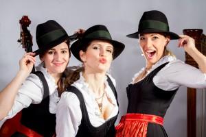 """""""Die Hoameligen"""": Am 12. Februar im Casino Innsbruck"""