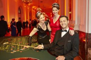 Casinos Austria: Mobiles Casino sammelt €110.000 Spenden