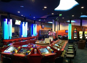 "Aquamarin Casino Seevetal: 15.000 Euro beim ""Book of Ra"""
